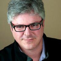 Jonathan Blumberg headshot